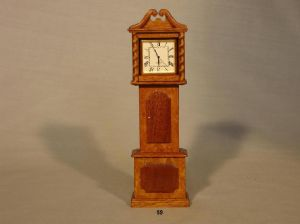 69. Grandfather Clock